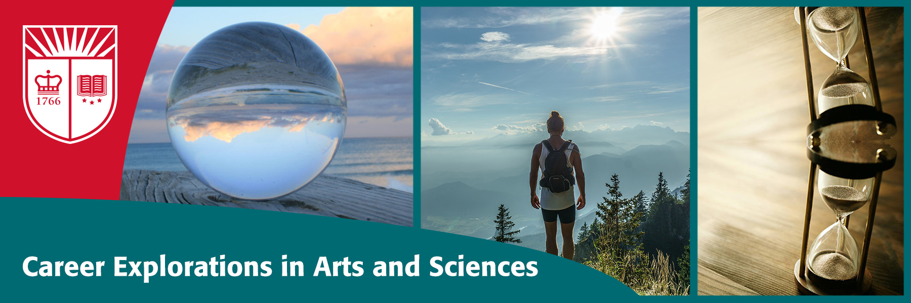Career Explorations in the Arts and Sciences